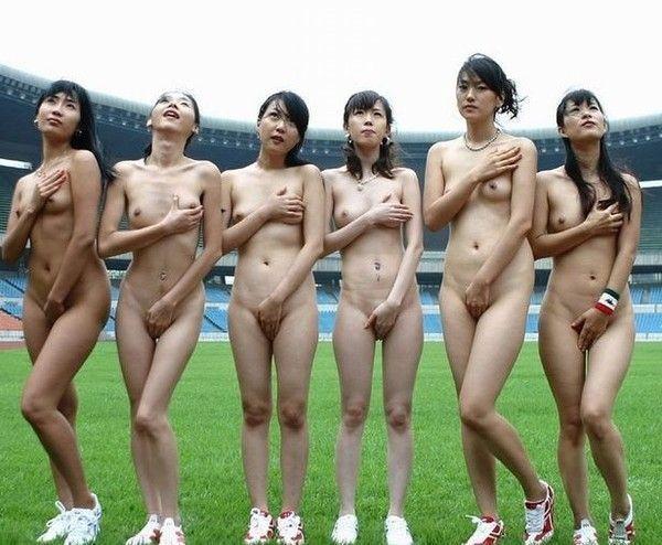 groupe d'asiat